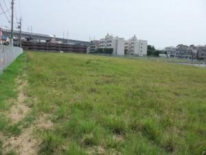 認可保育園建設予定地(中馬込3-22・23)