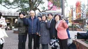 宇都宮さんと党区議団