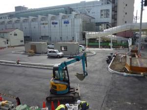 京急蒲田駅東口