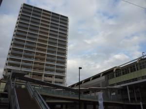 京急蒲田駅西口